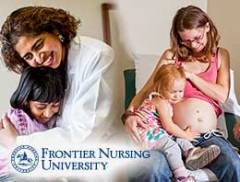 Frontier Nursing University (FNU)