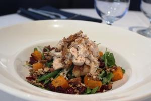 TB26 salad
