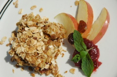 Berry_Crisp_Recipe_Healthy_Cuisine_OaksSpa
