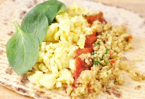 Quinoa_Egg_Breakfast_Wrap_2