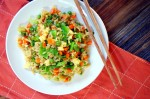 Veggie-Fried-Rice-a-perfect-combo-of-chopped-mixed-vegetables-brown-rice-scrambled-egg-and-soy-sauce-1024x680
