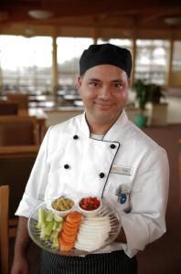 Chef Raju