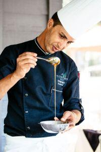Chef Hicham
