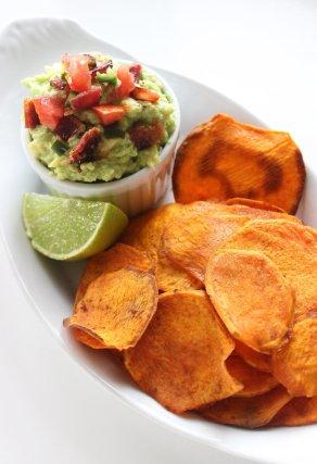 Sweet-Potato-Chips