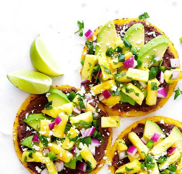 Pineapple-Black-Bean-Tostadas-1