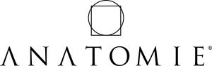 Anatomie logo circle&square