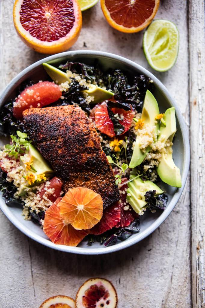 glowing-citrus-avocado-quinoa-and-blackened-salmon-salad-1