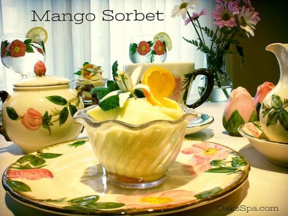 Mango_Sorbet_Recipe_OaksSpa